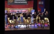 Deutsche Meisterschaft 2013 - MIX Finale