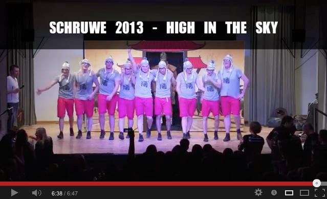 Schruwegedanz 2013 - Trailer