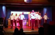 Schruwe 2012 - Auftritt Freiensteinau